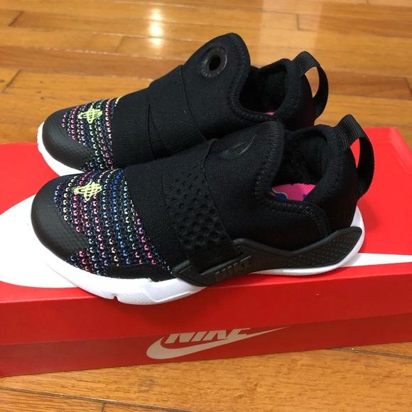 e143d0b7456b Nike huarache extreme SE shoes toddler girl